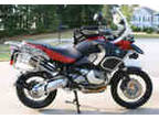 Excelent Conditions 2009 Bmw R 1200 Gs Adventure