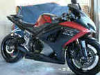 Excellent Paint 2008 Suzuki Gsx R Excellent Paint