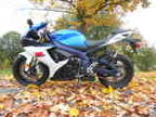 Pristine Condition 2011 Suzuki Gsx R Gsx R750 Pristine Conditions