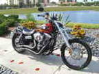 Excelent Conditions 2010 Harley Davidson 1584cc Wide Glide