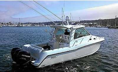 2008 Boston Whaler