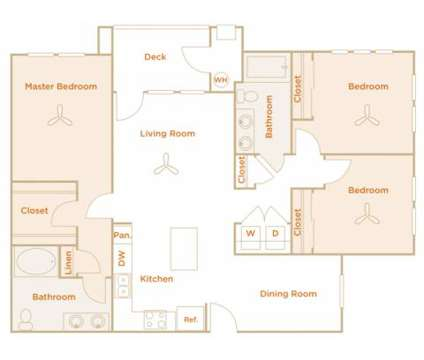 3 Beds - Quinn Crossing at 5085 Quinn Rd in Vacaville CA is a Apartment