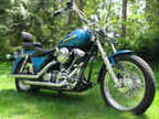 Immaculate Condition 1994 Harley Davidson Fxr Immaculate Conditio
