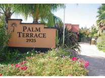 1 Bed - Palm Terrace