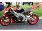 Superb Conditions 2010 Aprilia Rsv4 Factory Superb Conditions