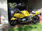 Superb Conditions 2007 Bmw R1200s Superb Conditions