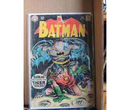 Batman Detective Comics Collection is a White Comics for Sale in Denver CO
