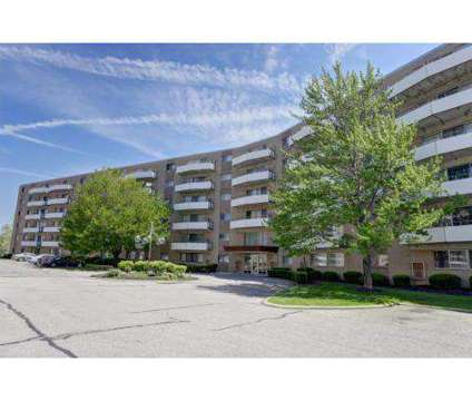 Studio - Southgate Towers Apartments at 5303 Northfield Rd in Bedford Heights OH is a Apartment