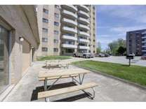 1 Bed - Southgate Towers Apartments