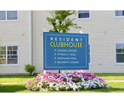 1 Bed - Broadleaf Boulevard at 4000 Broadleaf Blvd in Manchester CT is a Apartment