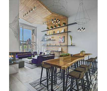 Studio - The Scott at Brush Park at 3150 Woodward Avenue in Detroit MI is a Apartment
