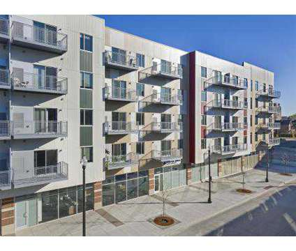 1 Bed - The Scott at Brush Park at 3150 Woodward Avenue in Detroit MI is a Apartment