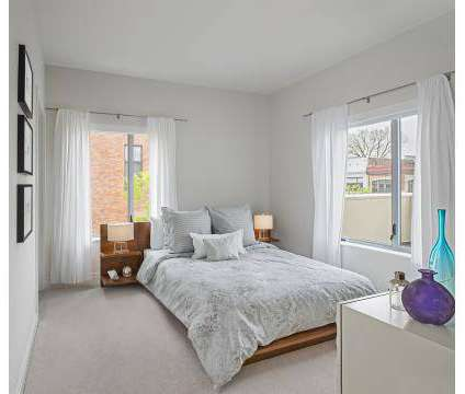 3 Beds - The Scott at Brush Park at 3150 Woodward Avenue in Detroit MI is a Apartment