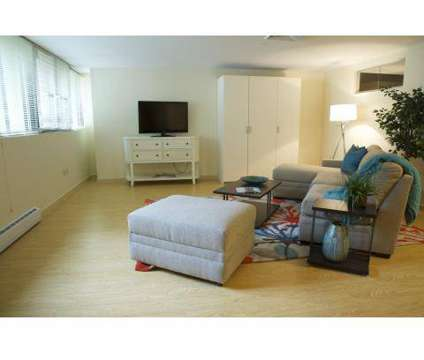 Studio - Spectra Boutique Apartments at 5 Constitution Plaza in Hartford CT is a Apartment