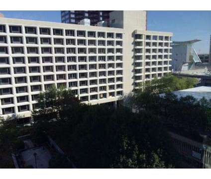 1 Bed - Spectra Boutique Apartments at 5 Constitution Plaza in Hartford CT is a Apartment