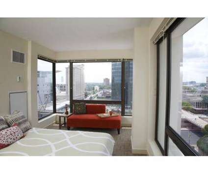 2 Beds - Spectra Boutique Apartments at 5 Constitution Plaza in Hartford CT is a Apartment