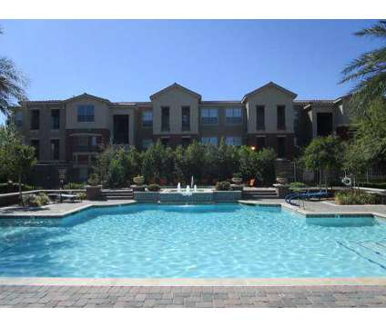 1 Bed - Sonata Apartments at 4201 E Craig Rd in North Las Vegas NV is a Apartment
