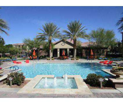 2 Beds - Sonata Apartments at 4201 E Craig Rd in North Las Vegas NV is a Apartment