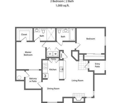 2 Beds - Waterford Place Apartments at 240 Natoma Station Dr in Folsom CA is a Apartment