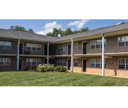 1 Bed - Granite Park at 2407 Peyton Dr in Charlottesville VA is a Apartment