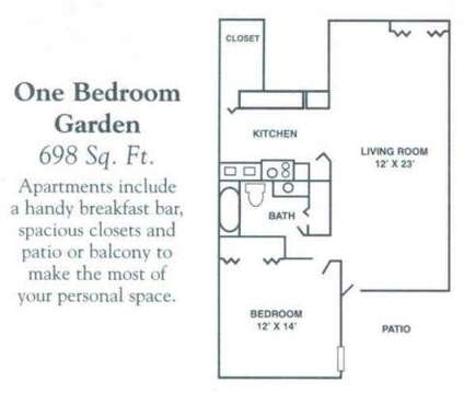 1 Bed - Viewpointe Apartments at 2100 Westlane Rd in Indianapolis IN is a Apartment