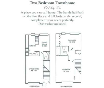 2 Beds - Viewpointe Apartments at 2100 Westlane Rd in Indianapolis IN is a Apartment