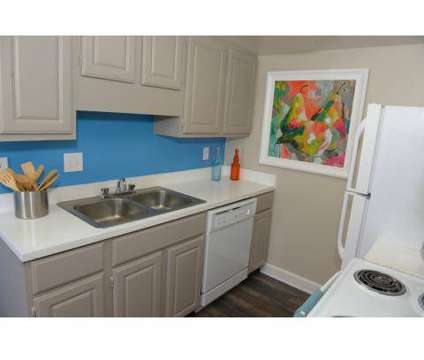 1 Bed - The Cottages of Fall Creek at 6802 E 56th St in Indianapolis IN is a Apartment