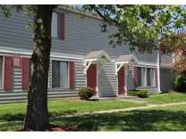 2 Beds - The Cottages of Fall Creek