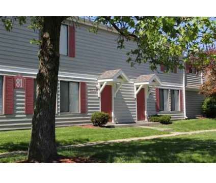2 Beds - The Cottages of Fall Creek at 6802 E 56th St in Indianapolis IN is a Apartment