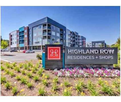 Studio - Highland Row at 387 South Highland St in Memphis TN is a Apartment