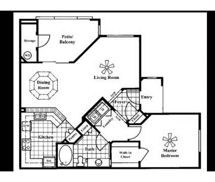 1 Bed - San Cierra at 2400 North Arizona Ave in Chandler AZ is a Apartment
