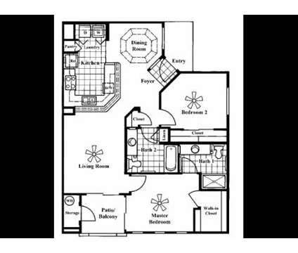 2 Beds - San Cierra at 2400 North Arizona Ave in Chandler AZ is a Apartment