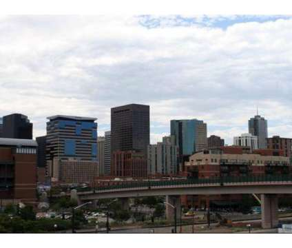 Studio - The Metro at 2121 Delgany St in Denver CO is a Apartment