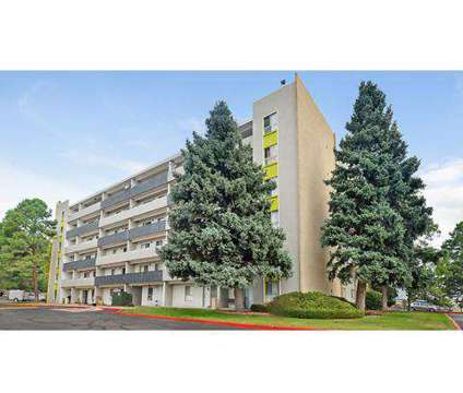 1 Bed - The Croft at 7200 East Evans Avenue in Denver CO is a Apartment
