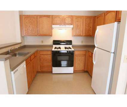 1 Bed - Lakeside Villas Apartments at 1988 Lakeside Dr in Madison OH is a Apartment