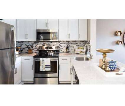 1 Bed - Alesio Urban Center at 385 E Las Colinas Boulevard in Irving TX is a Apartment