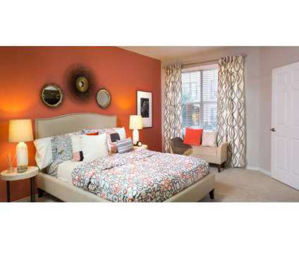 3 Beds - Alesio Urban Center at 385 E Las Colinas Boulevard in Irving TX is a Apartment