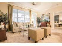 1 Bed - The Savoy