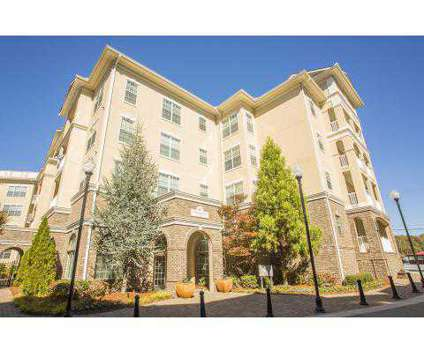 2 Beds - The Savoy at 4306 N Shallowford Road in Atlanta GA is a Apartment