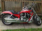 Absolutely Stunning 2006 Harley Davidson Screamin Eagle Vrsc Vrod