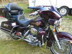 Immaculate Condition2005 Harley Davidson Ultra Classic Motorcycle