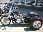 2007 Frankenstein Trike Kit VRSCAW - V-ROD