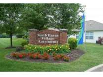 1 Bed - South Haven Village Apartments