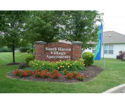1 Bed - South Haven Village Apartments at 1542 Citrin Place in Indianapolis IN is a Apartment