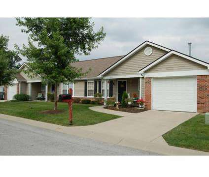 2 Beds - South Haven Village Apartments at 1542 Citrin Place in Indianapolis IN is a Apartment