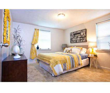 2 Beds - The District at 633 N Mcknight Rd in Saint Louis MO is a Apartment