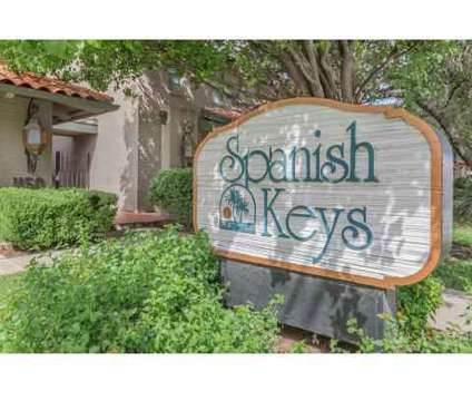 Studio - Spanish Keys at 1150 Babcock in San Antonio TX is a Apartment