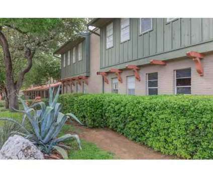 1 Bed - Spanish Keys at 1150 Babcock in San Antonio TX is a Apartment