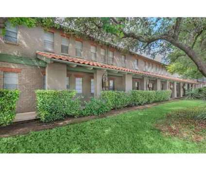2 Beds - Spanish Keys at 1150 Babcock in San Antonio TX is a Apartment