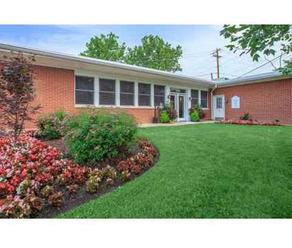 1 Bed - Trilogy Apartments at 8650 Kingsbridge Drive in Saint Louis MO is a Apartment